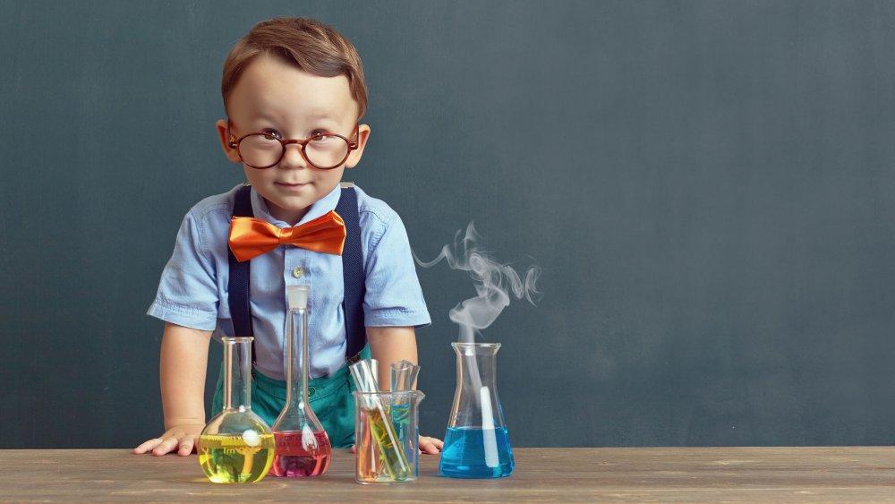 Tests QI Enfant / Adulte